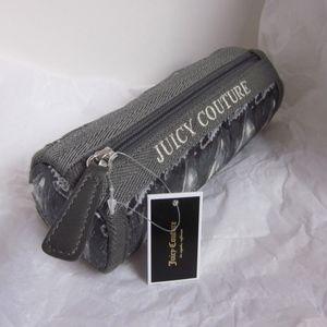 Juicy Couture Nylon Cosmetic / Pencil Case